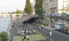 A Street You Go To, Not Just Through: Principles for Fostering Streets as Places