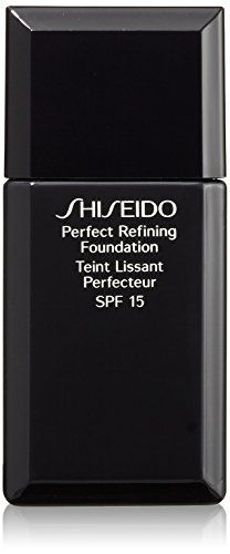 ShiseidoPerfect Refining Foundation Spf 16 I 60 10 Oz 30 Ml *** You can get more details by clicking on the image.
