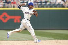 #MLB: El Quisqueyano Ketel Marte de 4-2 con una impulsada en triunfo de Seattle