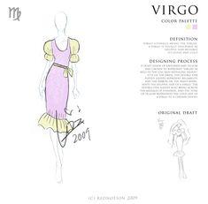 Virgo 處女座