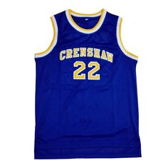 393f9602161b It is the Quincy McCall  22 blue jersey. This jersey is with stitched name