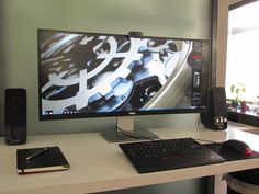 Show Your LCD(s) setups!!! - Page 1129 - [H]ard|Forum