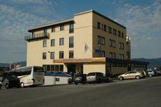 Rica Hotel in Sandnessjoen, Norway