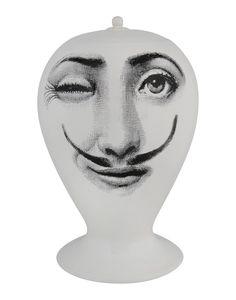 Post: 10 REGALOS DE DESIGN ÚNICO, La femme aux moustache, blog decoración #ideasdecoración #tipsdecoración #decoración  #regalos #fornasetti