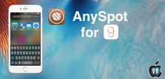 Lee AnySpot for iOS 9 nos permite usar el Spotlight desde cualquier pantalla