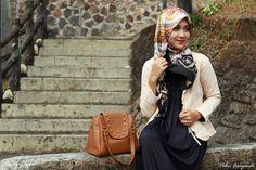 Model by Maryam