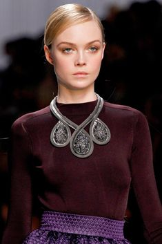 Christian Dior Fall 2012 Ready-to-Wear Accessories Photos - Vogue