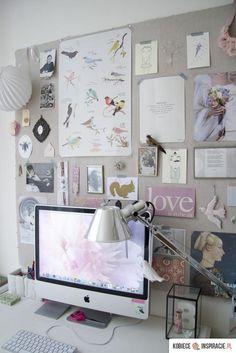 cubicle ideas | Lista inspiracji strona 3 - Kobieceinspiracje.pl | interiors