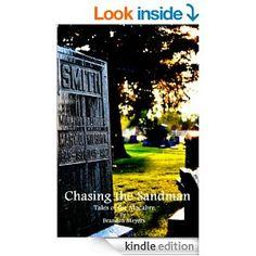 #FREE Chasing the Sandman - Kindle edition by @Brandon Meyers. Literature & Fiction Kindle eBooks @ Amazon.com.