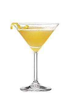 Discover the cocktail recipe for: Brandini. Made with: Citrus liqueur. Cocktails, Cocktail Drinks, Liqueur, Martini, Food And Drink, Tableware, Glass, Food, Syrup