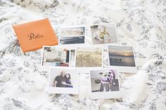 Printic Review || Foxes in the Graveyard Blog #printic #polaroid #photos