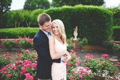 Catie + Ryan | Engagements | Stephanie Parsley Photography