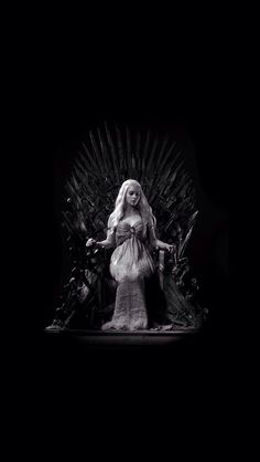 Why Daenerys Targaryen Is Our Bad A** Of The Month