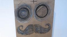 Paper bag art