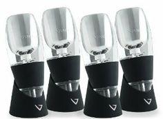 Vinturi Essential Wine Aerators Set