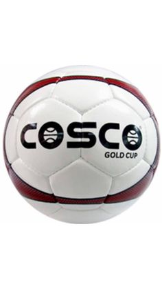 The Cosco Gold Cup Football is meant for professional play.Hand StitchedAll  the panels are 2a483505540b1