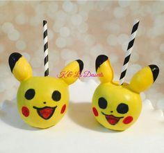 pokemon candy apples - Buscar con Google