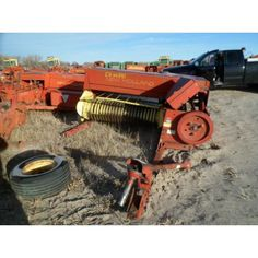 Used New Holland 320 balers, mower, rakes, swathers parts - EQ-26841!  Call 877-530-4430 for used tractor parts! https://www.tractorpartsasap.com/-p/EQ-26841.htm