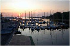 Pirita Yacht Harbour