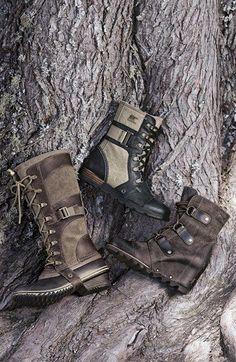 48123869c20 SOREL  Conquest Carly  Boot