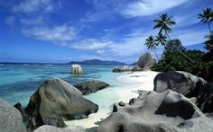18 playas con las aguas más cristalinas del mundo - Notas - La Bioguía