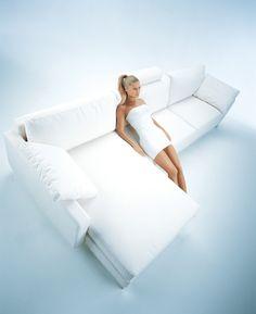 Canapé d'angle METROPOLITAN