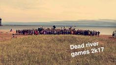 Northern Michigan University's Homecoming 2017 opened with the Dead River Games. Go 'Cats! Welcome Students, Homecoming Week, Northern Michigan, School Spirit, University, River, Games, Gaming, Community College