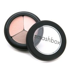 Smashbox Eye Shadow Trio - Multi-Flash