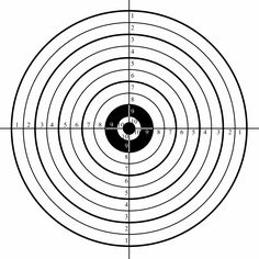 Free Shooting targets