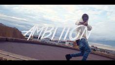 CHRI$DAPRINCE - Ambition (Official Music Video)  https://www.youtube.com/watch?v=7ki_JqTomos #ambition #dreams #passion #Go