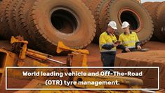 With over 45 years' experience delivering off-the-road (OTR) and light mobile equipment (LME) tyre management solutions, Otraco helps customers across the mi. Print Design, Web Design, Letterhead, Online Portfolio, Business Brochure, Case Study, Style Guides, Branding, Brand Management