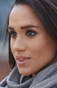 She's No Beauty Like Kate That's For Sure! Meghan Markle