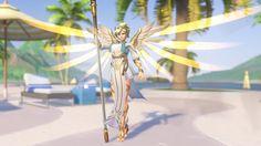 Resultado de imagem para mercy winged victory