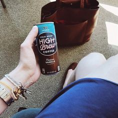 This @highbrewcoffee