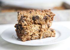 recipes with protein powder-granola bars
