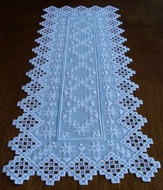 Hardanger Embroidery Design Explore photos on Photobucket. Hardanger Embroidery, Embroidery Stitches, Embroidery Patterns, Hand Embroidery, Cross Stitches, Types Of Embroidery, Learn Embroidery, Bordado Popular, Bookmark Craft