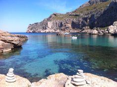 Mallorca,cala Figuera! Paradise ;-)