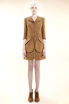 Alexandre Herchcovitch Pre-Fall »  Pre-Fall 2012 Womenswear »