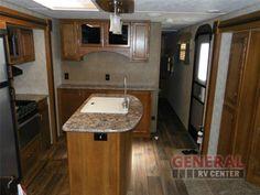 New 2015 Prime Time RV Tracer 3140RSD Travel Trailer at General RV | Huntley, IL | #116587