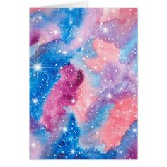 Galaxy 01 Wall Tapestry by serigraphonart Watercolor Galaxy, Watercolor Art, Patterned Heat Transfer Vinyl, Blog Backgrounds, Glitter Background, Logo Sticker, Wall Tapestry, Duvet Covers, Creations