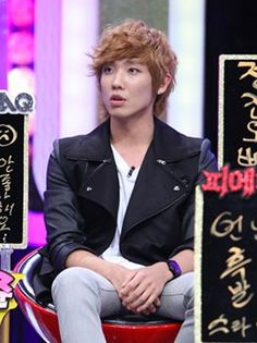 MBLAQ's Lee Joon confessed to two women on KBS Cool FM radio show