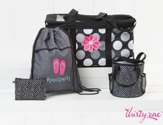 Summer Essentials Enrollment Kit...you can join Thirty One in April 2017 with this limited time enrollment kit that is only $50. More information at www.lisacarterjones.com