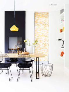 Raamdecoratie verkrijgbaar bij Deco Home Bos in Boxmeer. www.decohomebos.nl