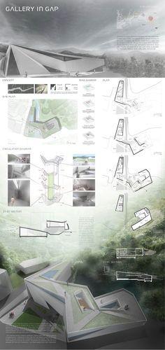 ideas for design poster architecture presentation boards Poster Architecture, Architecture Board, Architecture Graphics, Concept Architecture, Sustainable Architecture, Architecture Design, Landscape Architecture, University Architecture, Architecture Diagrams
