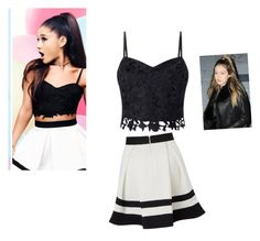 """""""Geen titel #27"""" by michy09 ❤ liked on Polyvore featuring Lipsy"""