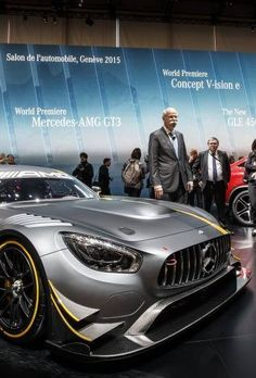 The perfect weekend car, Mercedes-Benz AMG GTS 1st. Edition ...