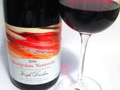 "Ochutnali ste Beaujolais 2016 "" Božolé "" ?  Ako vám chutilo ?  #beaujolais #bozole #beaujolaisnoveau #mladevino #ochutnaj #taste #tasting #winetasting #francuzskevino #josephdrouhin #vino #wine #wein #burgundsko #burgundy #bozole2016 #beaujolais2016"