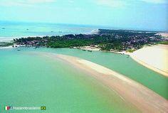 Praias das #Flecheiras - #Trairí ( #Ceará ) www.italianobrasileiro.com