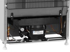 Geladeira/Refrigerador Electrolux Frost Free Inox - Duplex 380L Painel Touch DW42X11089 com as melhores condições você encontra no Magazine Virtualgold. Confira!