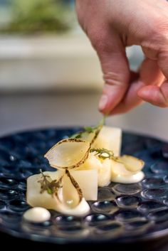 SPIS Restaurant: Gastronomy Without Formality in Helsinki — No Destinations